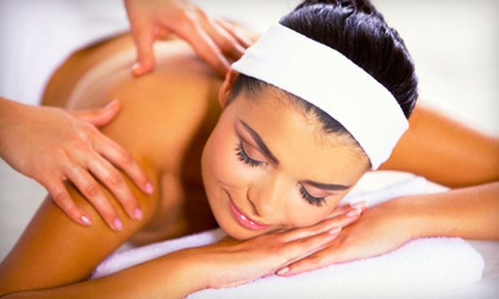 Serenity Therapeutic Massage and Skin Care Studio - Huber Heights: $45 for a Swedish Massage with Sugar Scrub at Serenity Therapeutic Massage and Skin Care Studio ($95 Value)