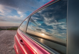 Norcal Window Tinting: On-Location Window Tinting for a Car from NorCal Window Tinting (63% Off)