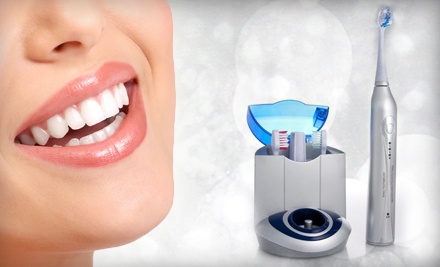 Icing 30-Karats Teeth-Whitening System (a $199 value) - Bling Dental Products in