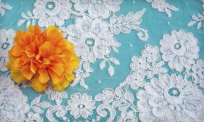 Bellafabric - Bellevue: $7 for $15 Worth of Vintage and Contemporary Sewing Materials at Bellafabric
