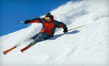 One-Day Demo Ski or Snowboard Rental (up to a $24 value) - Colorado Sports Rent in Arvada