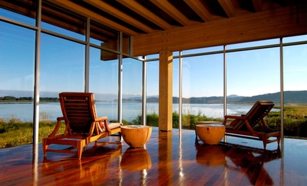 1-Night Stay for Two Adults and Up to Two Kids in a Traditional Room with $35 Food-and-Beverage Credit - Salishan Spa & Golf Resort in Lincoln City