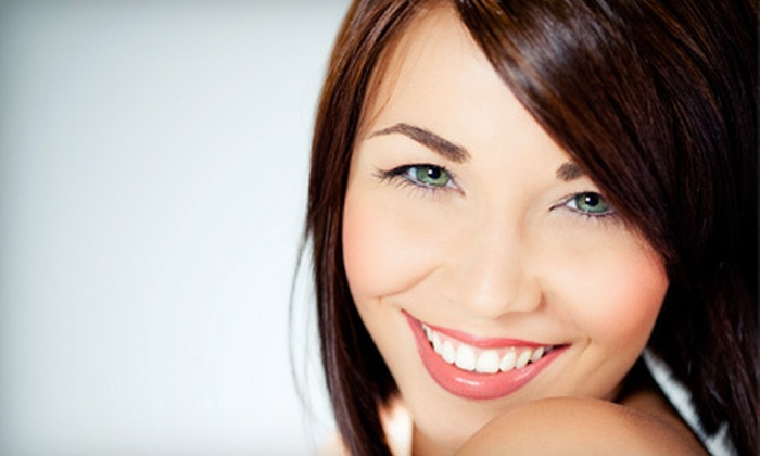 All About Aesthetics - North Raleigh: $149 for 20 Units of Botox at All About Aesthetics ($300 Value)