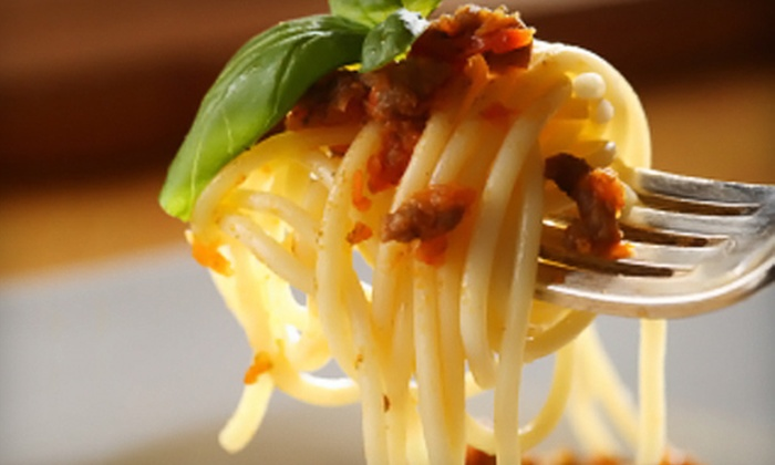 Lil Vinny's Ristorante - Boston: $15 for $30 Worth of Italian Fare at Lil Vinny's Ristorante in Somerville