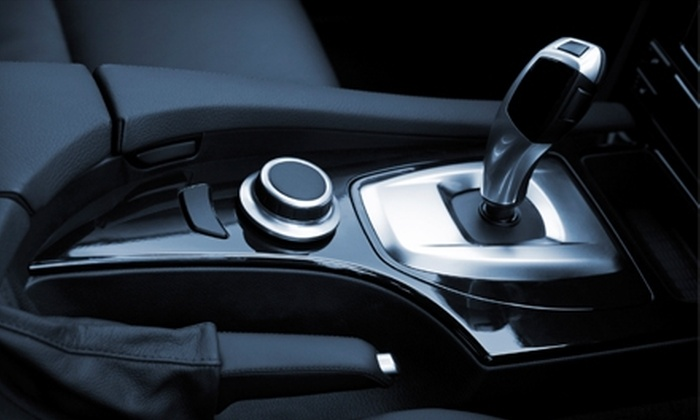 Mr. Perfection - Multiple Locations: $85 for Interior and Exterior Auto Detailing at Mr. Perfection (Up to $219.95 Value)