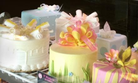 Cinderella Cakes - Cinderella Cakes in Anaheim