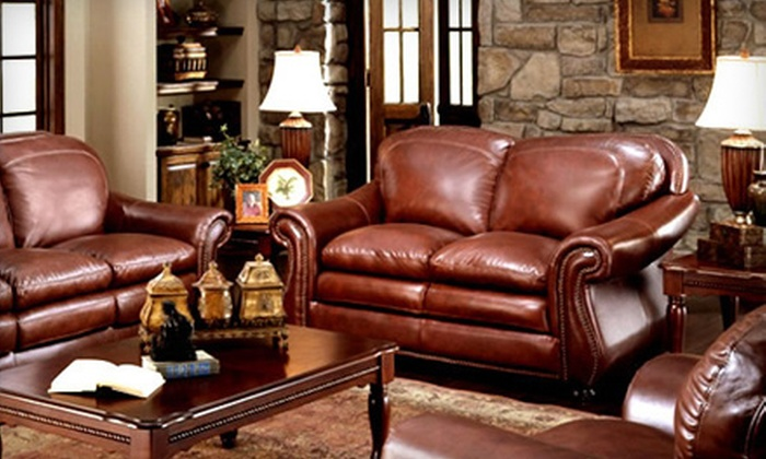 Price Right Wholesale Furniture - Downtown Tucson: $50 for $110 Toward Bedding and Home Furnishings at Price Right Wholesale Furniture