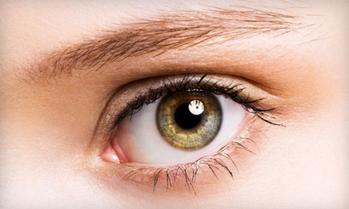Espaillat Eye & Laser Institute - Multiple Locations: $1,999 for LASIK Surgery for Both Eyes with Pre- and Post-Operative Care at Espaillat Eye & Laser Institute ($4,000 Value)