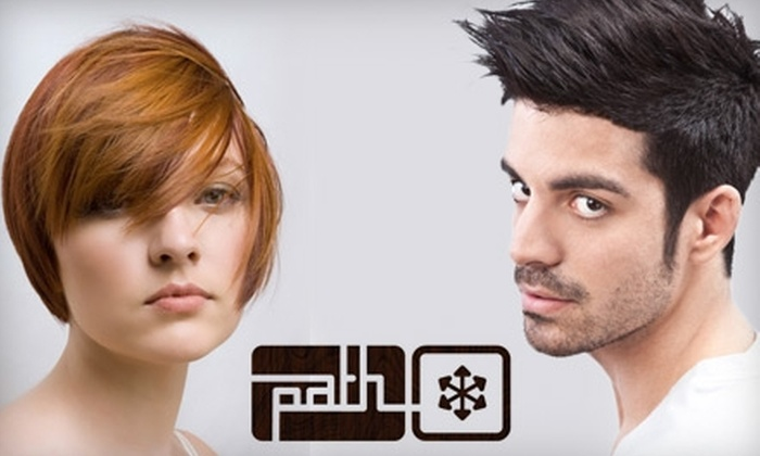 Path Salon - Dawson: Salon Services at Path Salon. Choose from Two Options.
