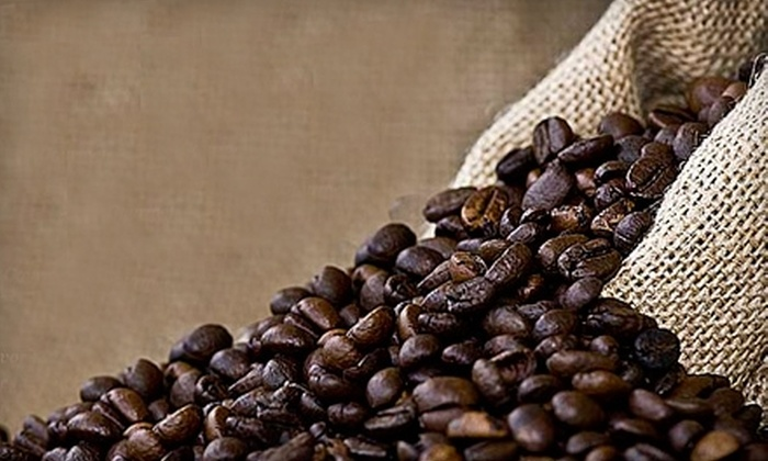 Gallins Gourmet Coffee: $15 for $30 Worth of Coffee and Coffee Products from Gallins Gourmet Coffee