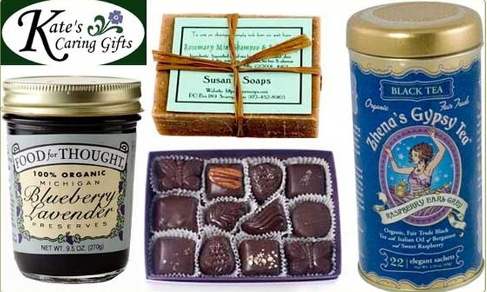 Kate's Caring Gifts - Chicago: 55% Off Kate's Caring Gifts