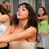 51% Off One Month of Zumba Classes at Studio SI