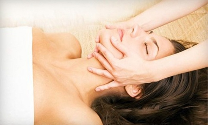 Rhanes Spa - Tulsa: Up to 51% Off Spa Services at Rhanes Spa in Broken Arrow. Four Options Available.