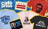 **DUPE** CafePress - Products - Washington DC: $25 for $50 Worth of Customized T-Shirts and Gifts from CafePress
