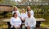 M2 Photography Studios - Athens-Clarke County unified government (balance): $29 for a Portrait Shoot at and 26 Prints from M2 Photography Studios