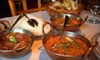 India House Restaurant - Highland Crossing Condominiuims: $25 for $50 Worth of Indian Fare and Drinks at India House Restaurant in Hoffman Estates