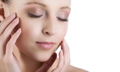 Soin du visage d'une heure au choix (purifiant, hydratant, nutrition ou anti-âge) à 39,90 € à l'Institut Ivanka beauté