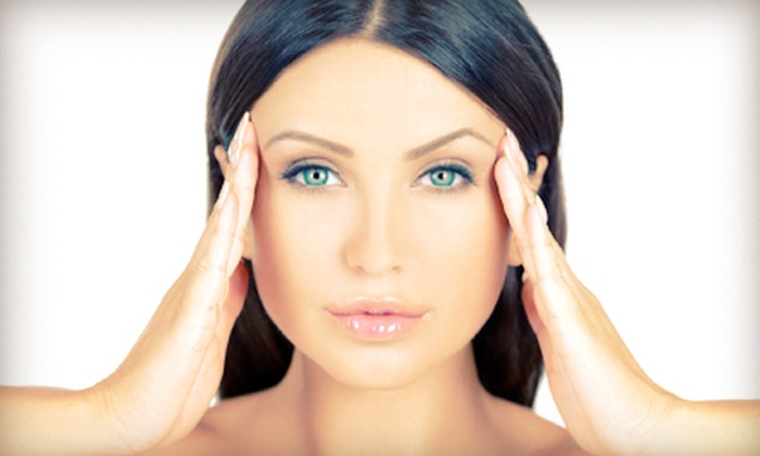 The Pearland Clinic - Alvin-Pearland: One, Three, or Five Custom Facials at The Pearland Clinic (Up to 66% Off)