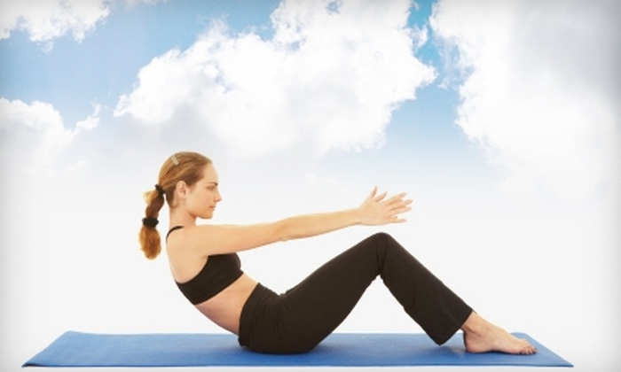 Mind 2 Body - Sherman Oaks: $39 for Two Private Pilates or Gyrotonic Sessions at Mind 2 Body in Sherman Oaks