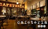 Cafeteria 15L - Downtown: $12 for $24 Worth of American Comfort Food at Cafeteria 15L