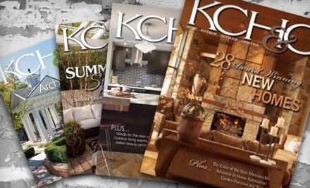 Kansas City Homes & Gardens - Kansas City Homes & Gardens in