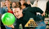 Sully's Bowling Lanes - Aransas Pass: $9 for Two Games for Two People Plus Shoe Rental at Sully's Bowling Lanes