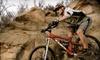 LA Mountain Bikes - Topanga: $85 for a Guided Mountain-Bike Tour for Two from L.A. Mountain Bike Tours ($170 Value)