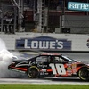 SpeedTech Auto Racing Schools - Hampton: $169 for Six Laps in a Stock Car at Atlanta Motor Speedway ($369 Value)