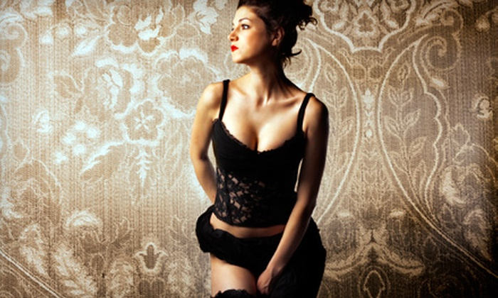 Jaryam - Georgetown: $35 for $75 Worth of Fine Lingerie at Jaryam