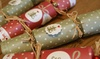 Midas Touch Crafts - Multiple Locations: Christmas Decorating Workshop for One or Two at Midas Touch Crafts (Up to 80% Off)