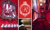 Salon Rouge - Loring Park: $45 for a Haircut and Choice of Coloring Treatment at Salon Rouge (Up to $165 Value)