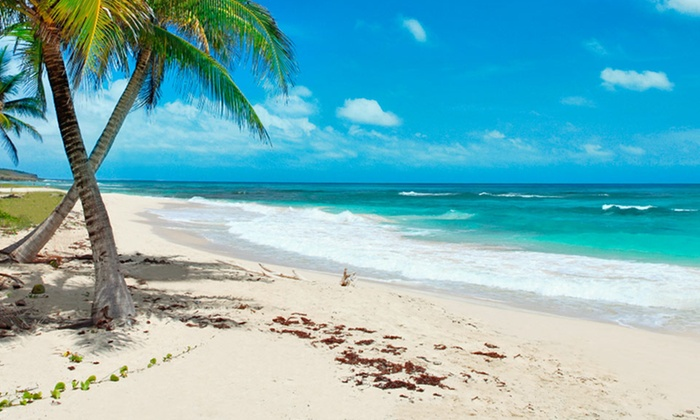 Coco La Palm - Negril, Jamaica: 3-, 5-, or 7-Night Stay with Daily Breakfast at Coco La Palm in Negril, Jamaica