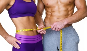 Club Reduce: One, Three, or Six Lipo-Light Sessions at Club Reduce (Up to 84% Off)