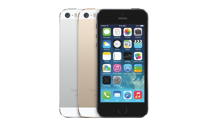 missing discount value iphone 5s reconditionn groupon. Black Bedroom Furniture Sets. Home Design Ideas