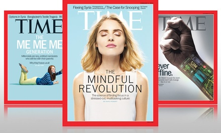 """Browse Groupon's selection of magazines and comic books; find deals on top-tier titles such as """"Us Weekly,"""" """"Highlights,"""" """"Women's Health,"""" and more. Up to 75% Off Zootles Magazine Subscription. 58% Off Wine Spectator Magazine Subscription."""