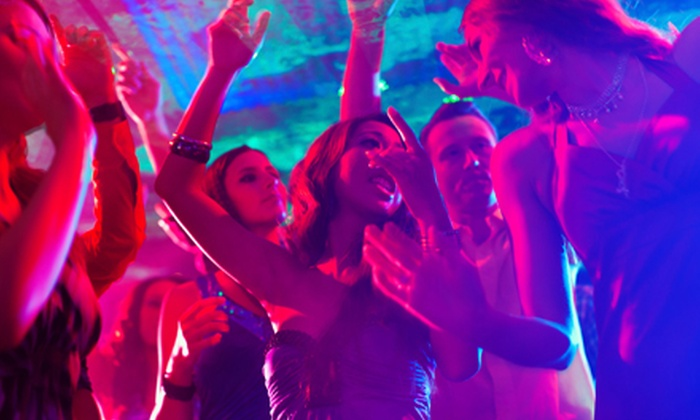 II.IV.VII Entertainment Group - Flamingo / Lummus: Miami Nightclub VIP Experience for 1, 5, or 10 with II.IV.VII Entertainment Group (Up to 67% Off)