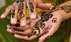 Up to 59% Off Henna Art Design