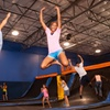 Up to 48% Off Jump Passes at Cosmic Jump