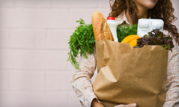 Seascape Foods - Rio del Mar: $10 for $20 Worth of Deli Fare and Local Groceries at Seascape Foods