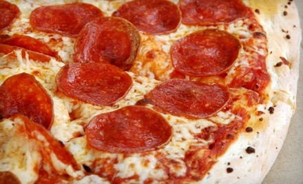 $15 Groupon to Hot Tomatoes Pizza - Hot Tomatoes Pizza in Williamstown