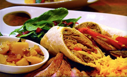 Prix Fixe Latin Dinner for 2 Valid for SundayThursday - Mambo Restaurante Nuevo Latino in Ottawa
