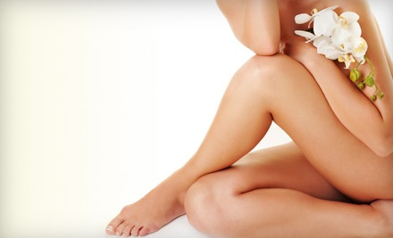 1 Fractional-Resurfacing Session (a $500 value) - Synergy Laser Esthetic Solutions in New Rochelle