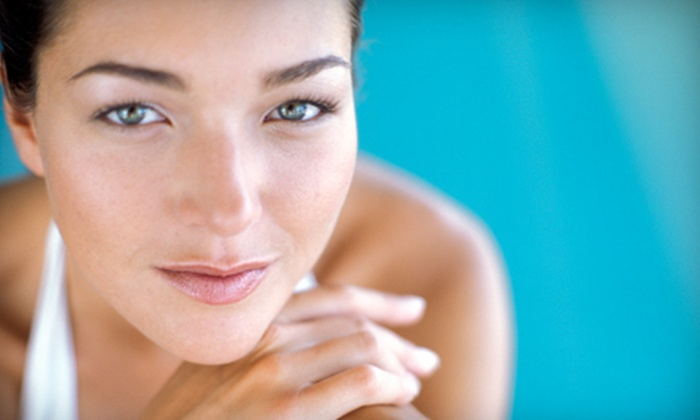 Smiley Med Spa and Wellness Center - Upland: $45 for Two Medical-Grade Glycolic Peels at Smiley Med Spa and Wellness Center in Upland ($300 Value)