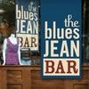 Half Off at The Blues Jean Bar
