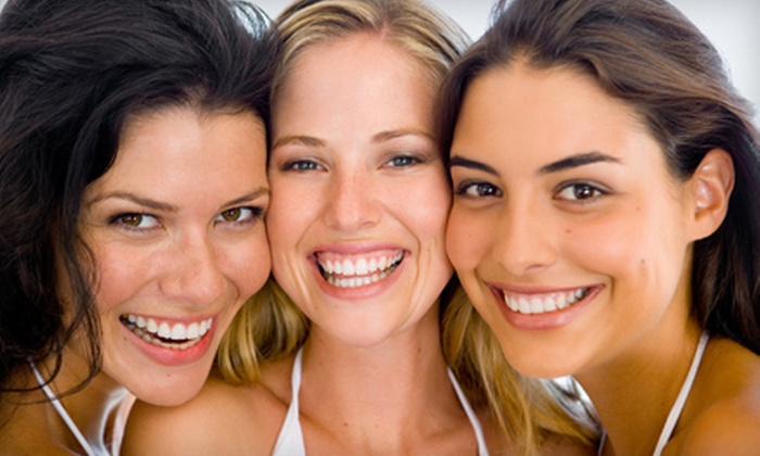 Cypress Point Family Dentistry - Baymeadows: $99 for an Exam, X-rays, and Teeth Whitening at Cypress Point Family Dentistry ($493 Value)