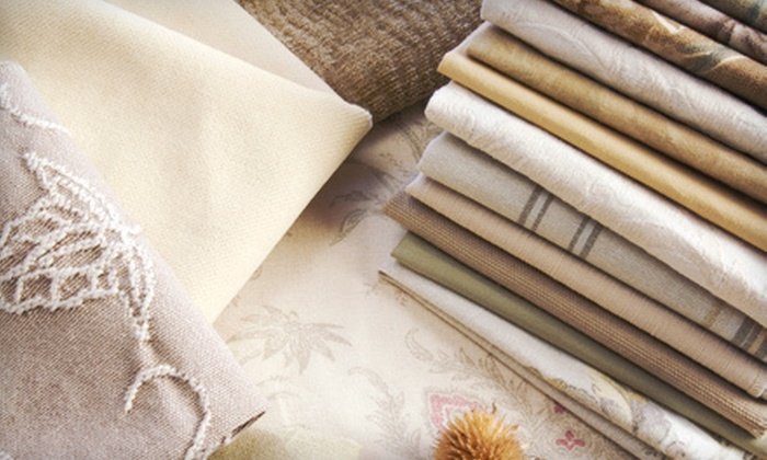 Quilt 'N Sew Studio - Eldridge: $25 for $50 Worth of Quilting Fabrics, Patterns, and Kits at Quilt 'N Sew Studio in Katy