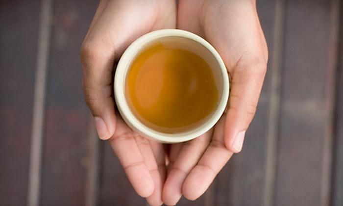 Fava Tea Company - Appleton: $5 for $10 Worth of Loose-Leaf Tea at Fava Tea Company