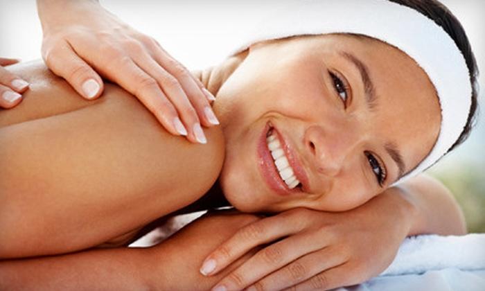 Santa Rosa Medical Massage - Santa Rosa: $39 for a 60-Minute Deep-Tissue Massage at Santa Rosa Medical Massage ($78 Value)