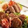 Slowenisches Menü mit Aperitif