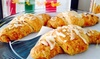 PB Bakery - Northern San Diego: $5 for Food, Drinks, and Desserts from PB Bakery ($10 value)